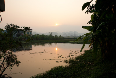 Vietnam from Hanoi to Saigon