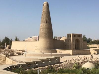 新疆 Xinjiang